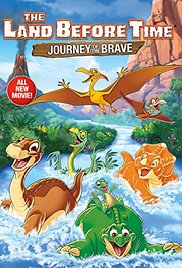 Watch Movie The Land Before Time XIV Journey of the Heart