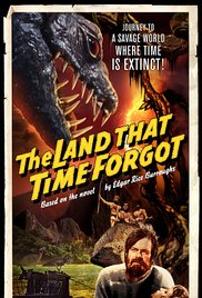 Watch Movie The Land That Time Forgot