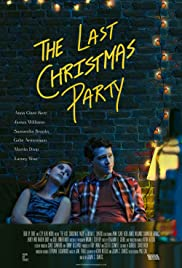 Watch Movie The Last Christmas Party