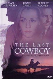 Watch Movie The Last Cowboy