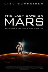 Watch Movie The Last Days On Mars