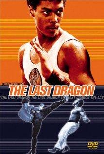 Watch Movie The Last Dragon