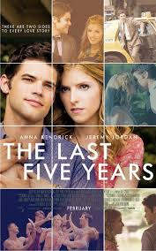 Watch Movie The Last Five Years