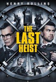 Watch Movie The Last Heist