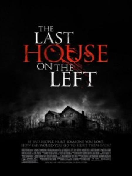 Watch Movie The Last House On The Left (2009)