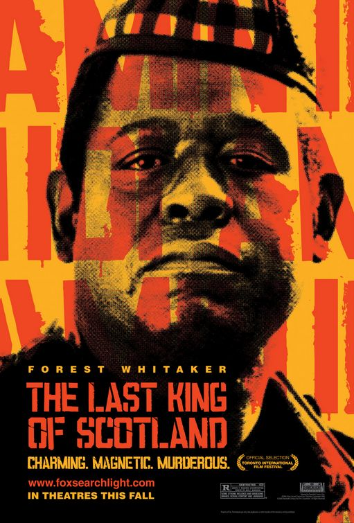Watch Movie The Last King of Scotland