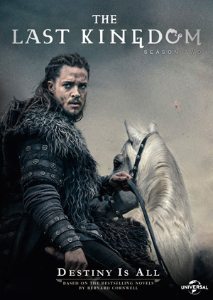 Watch Movie The Last Kingdom - Season 2