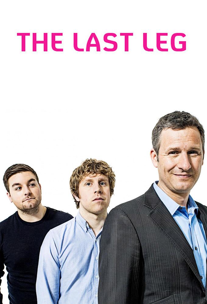 Watch Movie The Last Leg - Season 12