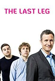 Watch Movie The Last Leg - Season 14