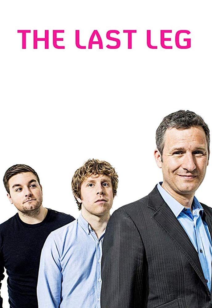 Watch Movie The Last Leg - Season 17