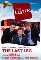 Watch Movie The Last Leg - Season 22