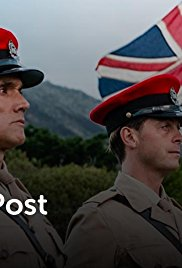 Watch Movie The Last Post - Season 01