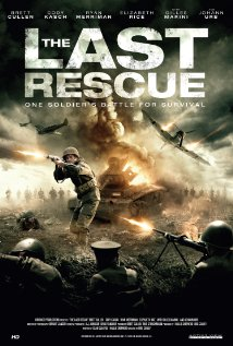 Watch Movie The Last Rescue