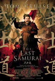 Watch Movie The Last Samurai