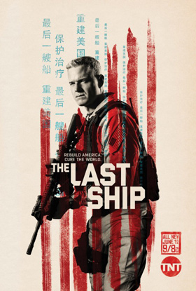Watch Movie The Last Ship - Season 3