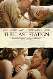 Watch Movie The Last Station