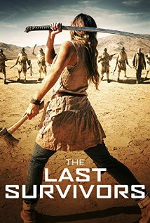 Watch Movie The Last Survivors