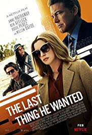 Watch Movie The Last Thing He Wanted