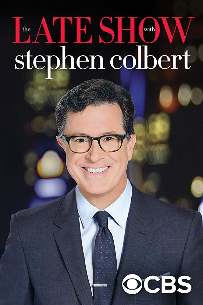Watch Movie The Late Show with Stephen Colbert 2015