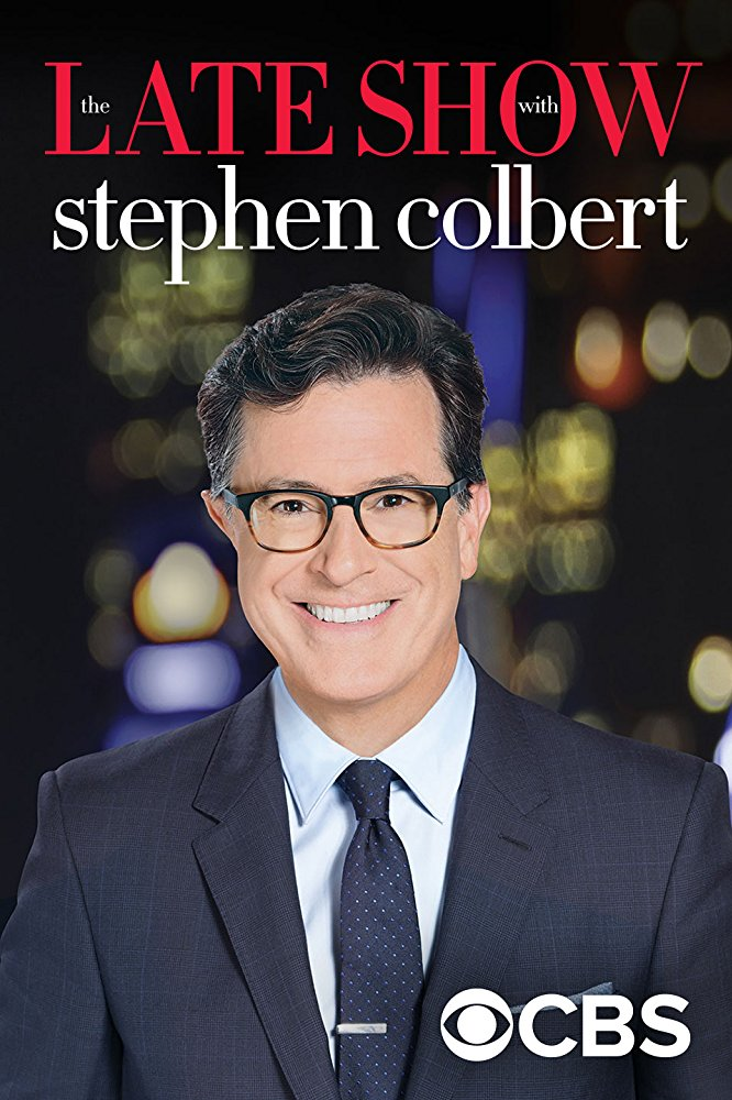 Watch Movie The Late Show with Stephen Colbert 2019