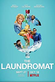 Watch Movie The Laundromat