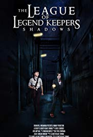 Watch Movie The League of Legend Keepers: Shadows