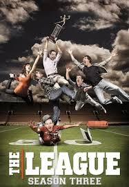 Watch Movie The League - Season 03
