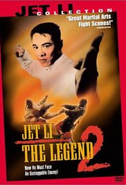 Watch Movie The Legend 2