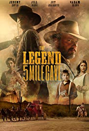 Watch Movie The Legend of 5 Mile Cave