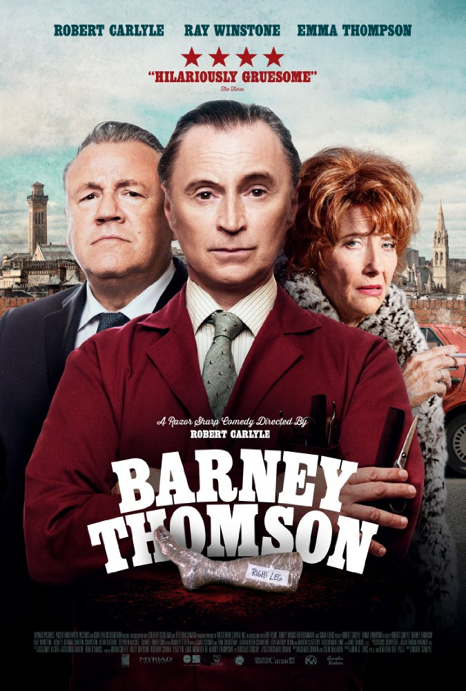 Watch Movie The Legend of Barney Thomson