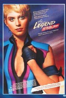 Watch Movie The Legend of Billie Jean