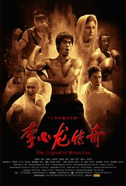 Watch Movie The Legend of Bruce Lee