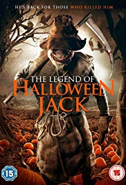 Watch Movie The Legend of Halloween Jack