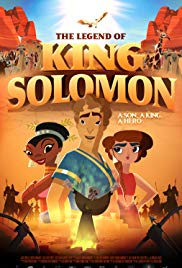 Watch Movie The Legend of King Solomon