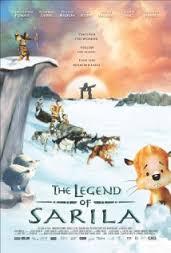 Watch Movie The Legend Of Sarila