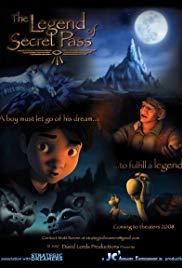 Watch Movie The Legend of Secret Pass
