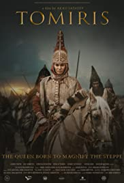 Watch Movie The Legend of Tomiris