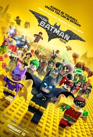 Watch Movie The Lego Batman Movie