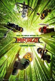 Watch Movie The LEGO Ninjago Movie