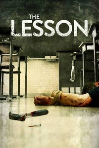 Watch Movie The Lesson