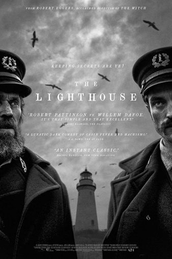 Watch Movie The Lighthouse (2019)