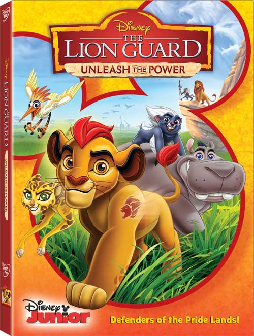Watch Movie The Lion Guard - Season 2