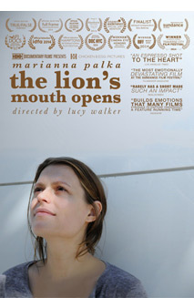 Watch Movie The Lion's Mouth Opens