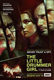 Watch Movie The Little Drummer Girl - Season 1