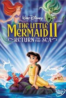 Watch Movie The Little Mermaid 2: Return to Sea