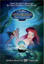 Watch Movie The Little Mermaid: Ariel's Beginning