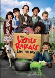 Watch Movie The Little Rascals Save The Day