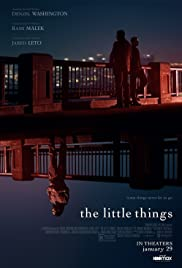 Watch Movie The Little Things