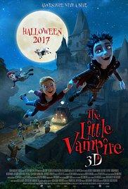 Watch Movie The Little Vampire 3D