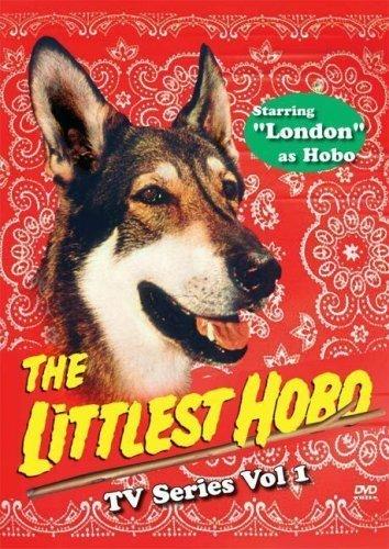 Watch Movie The Littlest Hobo - Season 1